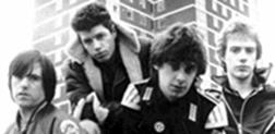 Stiff Little Fingers back in 1978