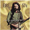 Irish Rock Legend Stamps - Rory Gallagher